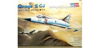 MIRAGE III CJ escala 1/48 Hobby Boss Maqueta Avión para montar