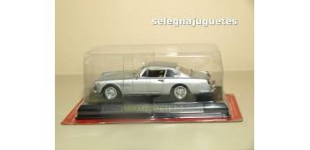 miniature car FERRARI 250 GTE 2+2 1/43 COCHE ESCALA
