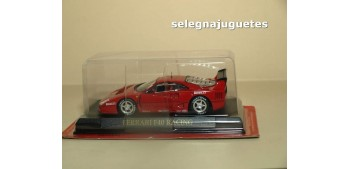 FERRARI F40 RACING 1/43 COCHE ESCALA