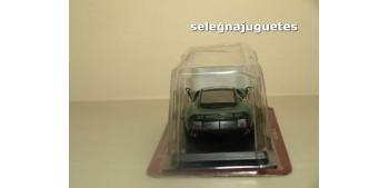 coche miniatura Jaguar XJ220 escala 1/43