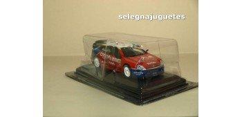 Citroen Xsara WRC MonteCarlo 2004 - S. Loeb - D. Elena escala 1/43 Altaya Coche metal miniatura