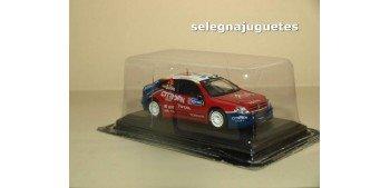 Citroen Xsara WRC Mexico 2004 - C. Sainz - M. Marti escala 1/43