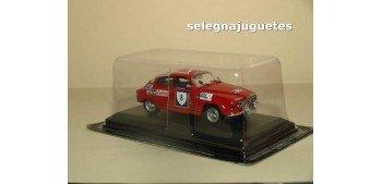 Saab 96v4 Blomqvist Ixo 1/43 coche miniatura