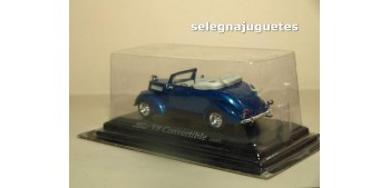 Ford V8 convertible Yat ming escala 1/43