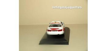 Toyota Celica Turbo 4WD Cataluña 1992 - C Sainz - L. Moya escala 1/43 Altaya Coche metal miniatura