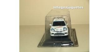 coche miniatura Ford Focus WRC Acropolis 2003 Martin Park