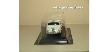 coche miniatura JAGUAR MKII FRANCIA 60 CONSTEN - BLISTER - IXO