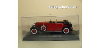 Hispano Suiza H6C 1934 1/43 coche miniatura