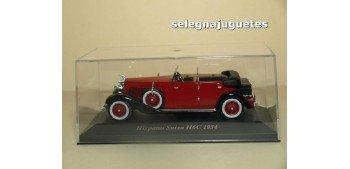 Hispano Suiza H6C 1934 1/43 coche miniatura Ixo
