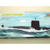 <p>MARCA:<strong>Hobby Boss</strong></p> <p>MODELO:<strong>Pla Navy Type 039A</strong></p> <p>Escala: <strong>1/700</strong></p>