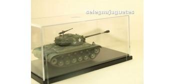 Pershing tanque Guerra de Corea Batallon 70 escala 1/72 Hobby Master