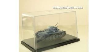 PanzerII Ausf. C 6th división Francia 1940 escala 1/72 Hobby Master