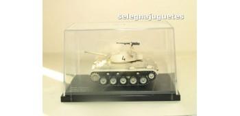 Grupo Blindados de Caballeria Tanque Sahara 1957 españa escala 1/72 Hobby Master