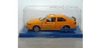 Saab 9.3 coupe (blister) escala 1/43 Cararama coche miniatura metal Cararama