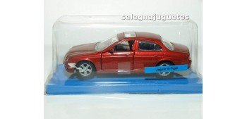 Jaguar S-Type (blister) escala 1/43 Cararama coche miniatura metal