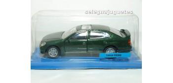 Lexus GS300 (blister) escala 1/43 Cararama coche miniatura metal