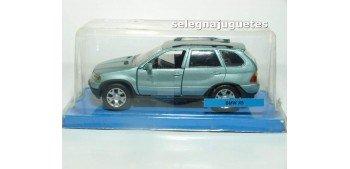 Bmw X5 (blister) escala 1/43 Cararama coche miniatura metal