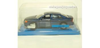Volvo S80 (blister) escala 1/43 Cararama coche miniatura metal