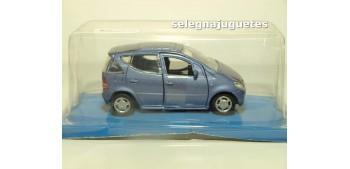 Mercedes Benz Clase A (blister) escala 1/43 Cararama coche miniatura metal