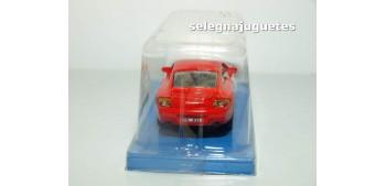 coche miniatura Porsche 911 coupe (blister) escala 1/43