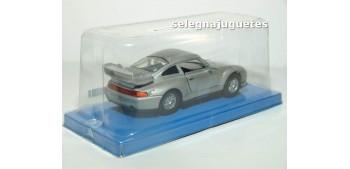 Porsche 911 GT2 (blister) escala 1/43 Cararama coche miniatura metal