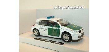 Renault Megane 2002 Guardia Civil Trafico 1/32 New Ray coche