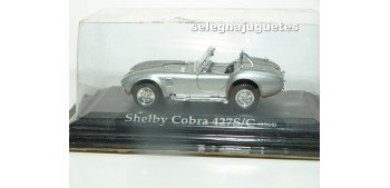 Shelby Cobra 427/s 1964 Yat ming 1/43 coche miniatura