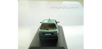 FIAT CROMA VERDE 1985 - 1/43 NOREV