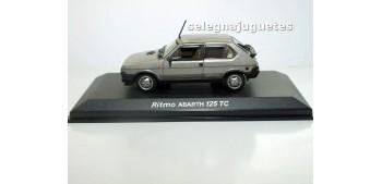 coche miniatura Fiat Ritmo Abarth 125 TC escala 1/43 NOREV