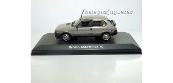 Fiat Ritmo Abarth 125 TC escala 1/43 NOREV