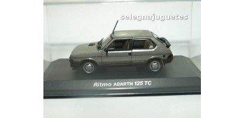 FIAT RITMO TC GRIS 1981 - 1/43 NOREV