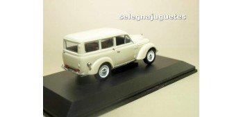 Renault Juvaquatre Break 1949 escala 1/43 Universal Hobbies Universal Hobbies