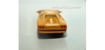 LAMBORGHINI - 1/64 MOTOR MAX