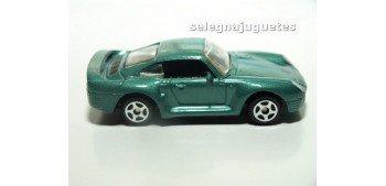 PORSCHE 959 - 1/64 MOTOR MAX