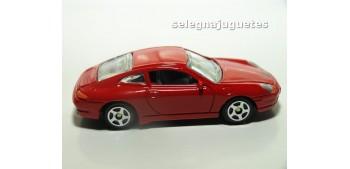 PORSCHE 911 - 1/64 MOTOR MAX