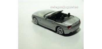 BMW Z4 - 1/64 MOTOR MAX