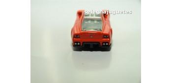 coche miniatura Volkswagen Nardo V12 Show Car escala 1/64 Motor