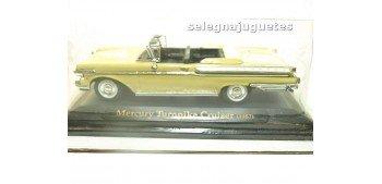 Mercury Turnpike Cruiser 1957 (blister) escala 1/43 Universal Hobbies