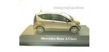 Mercedes Benz Clase A escala 1/43 Herpa coche metal miniatura