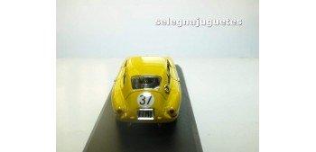 Ferrari 166 MM 1948-1953 Nurburgrind 1950 escala 1/43