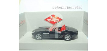 miniature car Bmw Z8 escala 1/43 Guiloy
