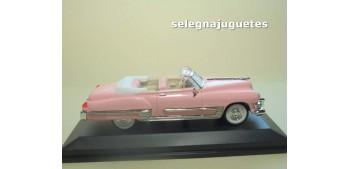 miniature car Cadillac Coupe de Ville 1949 Elvis Presley escala