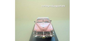Cadillac Coupe de Ville 1949 Elvis Presley escala 1/43 Motor