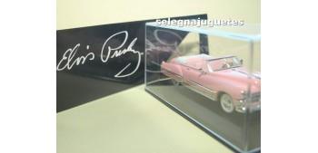 Cadillac Coupe de Ville 1949 Elvis Presley escala 1/43 Motor City