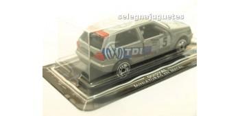 Volkswagen Golf escala 1/58 Guisval coche metal miniatura Guisval