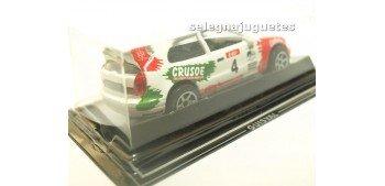 Toyota Corolla Marti / Puras 35 1/43 Guisval coche metal miniatura