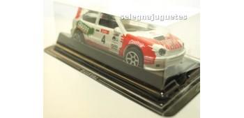 coche miniatura Toyota Corolla Marti / Puras 35 scale 1:43