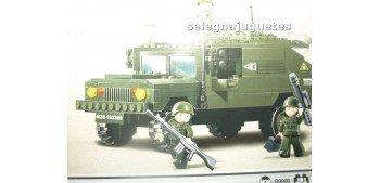 Sluban B9900 Suv Army I juego de piezas