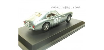 Cisitalia 202 1950 1/43 Hachette coche escala miniatura