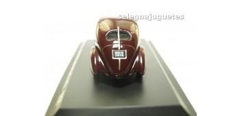 coche miniatura Fiat 508 Balilla Berlinetta 1936 escala 1/43
